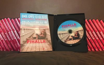 PIHALLA Finnish DVD OUT NOW (w/ ENG sub and extras)